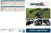Harvest - Model Commander Series - Header Trailers - Brochure