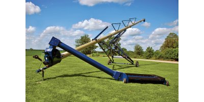 Harvest - Model H Series - Swing Away Grain Auger