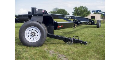 Harvest - Model Challenger Series - Header Trailers