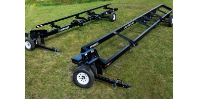 Harvest - Model Commander Series - Header Trailers