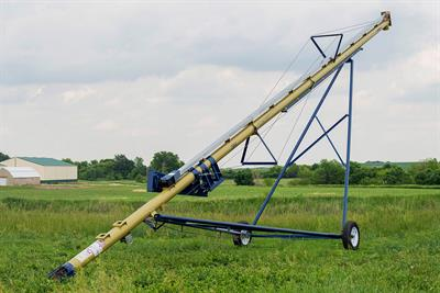 Harvest - T Series - Grain Auger - Top Drive Grain Augers by Harvest