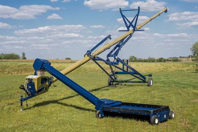 Harvest - Model H-XT Series - Grain Augers