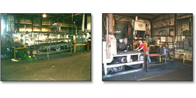 Forgings Services