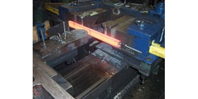 Hot Forming Services