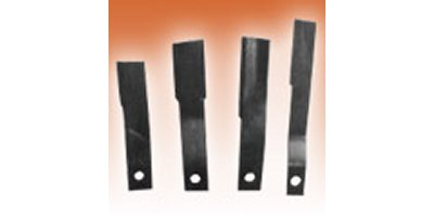Industrial Rotary Cutter Blades