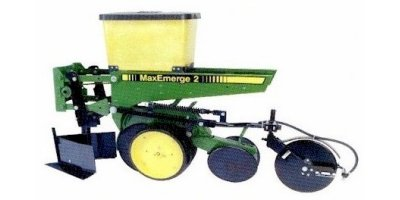Hawkins - Model N FORCER - Planter Fertilizer
