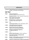 Workshop B Agenda