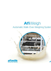 Automatic Walk-Over Weighing System- Brochure