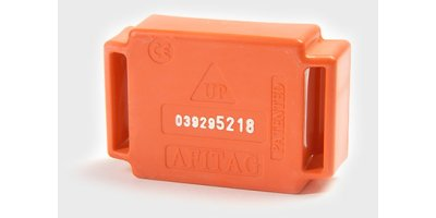 AfiAct  - Model II  - Cow Heat Detection Leg Tag
