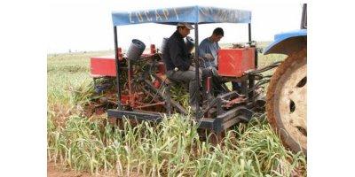 Binder Harvester