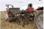 Cutter Harvester