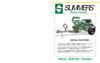 Summers - MODEL 700 ROTARY - Rock Picker Brochure