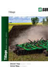 Tillage- Brochure