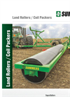 Land Rollers/Coil Packers Full Line - Brochure