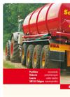 Slurry Injector Exacta Series- Brochure