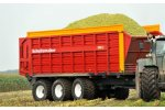 Schuitemaker - Model Siwa Series - Silage Wagons