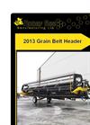 Operator Manuals 2013