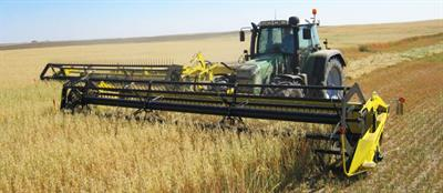 HoneyBee - Model TM - Grain Belt Swather