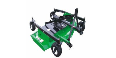 Challenger  - Model 5 - Finishing Mower