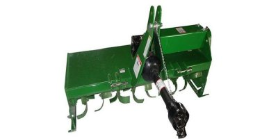Model 62 - Heavy Duty Rotary Tiller