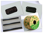 DAYU - Drip irrigation tape with PC emitters