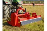 Model S9 base - Heavy Duty Flail Mulcher