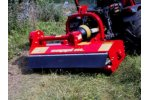 SEPPI  - Model SML 20-40 HP - Light Flail Mulcher