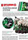Elektra-Touch - Precision Pneumatic Planters Brochure