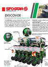 Discover - Precision Pneumatic Planters Brochure