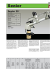Senior - Model 10307 - Sprinkler Brochure