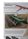 Model TF2, TF212, TF215, TF5S - Soil Conditioner Brochure