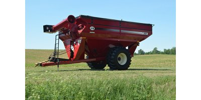 Model 1000, 1050, 1051, 1150, 1151, 1326, 1401 - Storm Grain Carts