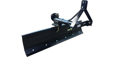 Model J-Series - Heavy Duty Tilt and Angle Blades