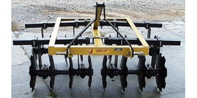 Model D Series - Disc Harrows