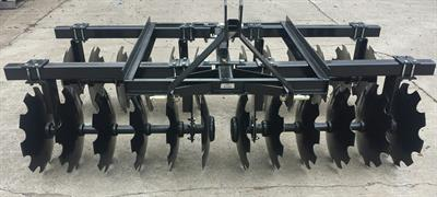 Model B700 Series - Disc Harrows