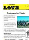 TrashMaster - Rod Weeder Brochure