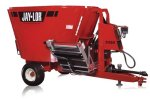 Jaylor - Model 5350 - Single Auger