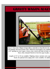 Gravity Wagon Augers Brochure