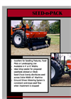 Kasco Seed-N- - Model SEED-n-PACK - Solid Primary Seeder - Brochure