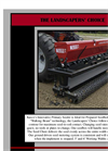 Kasco - Landscapers Choice Primary Seeder - Brochure