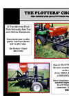 PLOTTERS - Planter Brochure