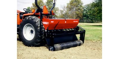 Kasco Seed-N- - Model SEED-n-PACK - Solid Primary Seeder