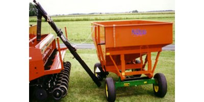 Kasco - Gravity Wagon Augers