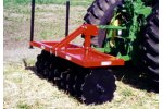 Krimper - Mulch and Soil Stabilization Tools