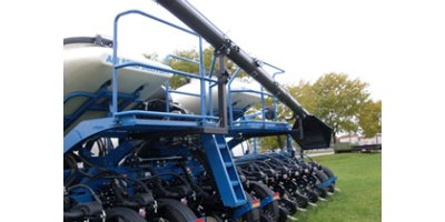 Kasco - Model 3600  - Seed Auger Fill System / Central Fill Planter