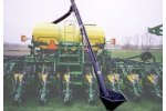 Kasco - Seed Fill Augers for Central Fill Planters and Drills