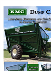 Hydraulic Dump Cart Brochure