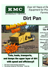 KMC - - Dirt Pan Brochure
