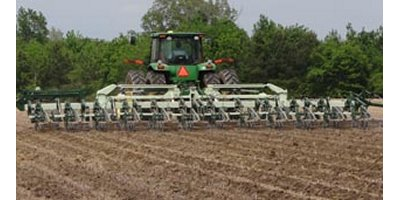 Rip/Strip - Model 6700 Series - Deep Tillage Equipment
