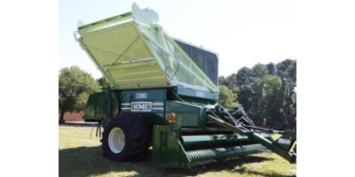 Model 3384 and 3386  - Peanut Combine
